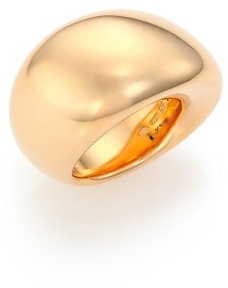Vhernier Pirouette 18K Rose Gold Ring