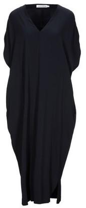 European Culture 3/4 length dress