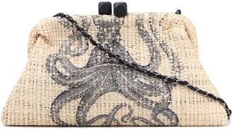 Maria La Rosa Shoulder Bag