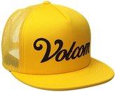 Volcom Men's Ez Cheese Hat