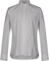 Aglini Shirts - Item 38651958