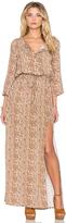 Eternal Sunshine Creations Sunset Meadow Maxi Dress