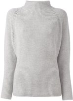 Polo Ralph Lauren high neck ribbed jumper