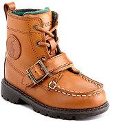 Polo Ralph Lauren Ranger High II Casual Boots