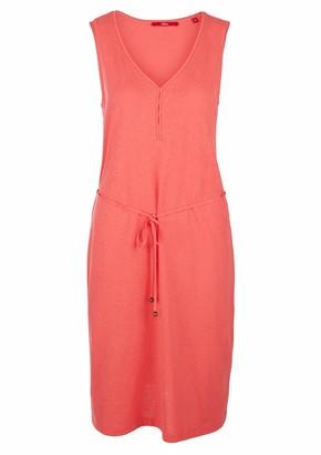S'Oliver Women's Kleid Dress