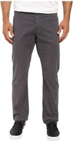 AG Adriano Goldschmied Graduate Tailored Leg Pants in Asteroid Grey