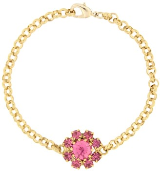 Rosaspina Firenze Florentine Garden Rose Bracelet