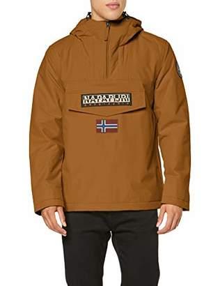 Napapijri Men's Rainforest Winter 1 Jacket,XX