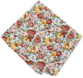 Bar III Men's Blossom Floral Pocket Square, Only at Macy's