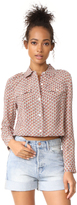 Tory Burch Quincy Top