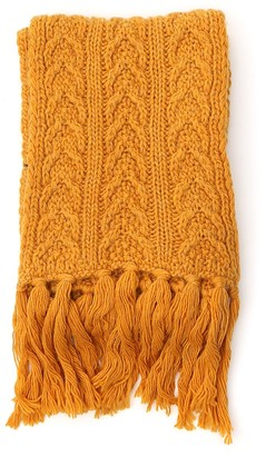 Barena Cable Scarf