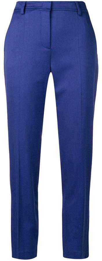 M Missoni tapered trousers