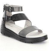Jambu Cape May Leather Sandals
