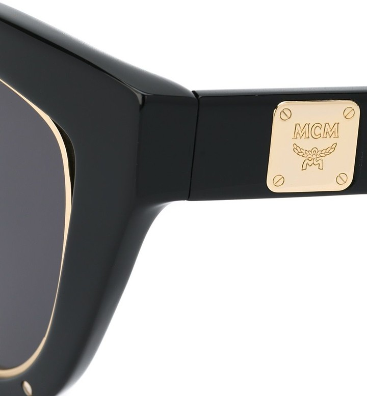MCM cat eye sunglasses