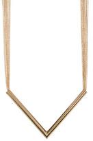 Jules Smith Designs Statement V Necklace