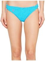 Polo Ralph Lauren Baby Ruffle Katy Hipster Bottom Women's Swimwear