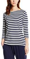 Crew Clothing Women's Ultimate Breton Long Sleeve Top