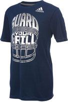 adidas Climalite® Graphic-Print T-Shirt, Big Boys (8-20)