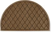 L.L. Bean Waterhog Doormat, Recycled Crescent Diamond