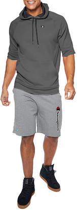 Champion Mens Elastic Waist Pull-On Short-Big and Tall