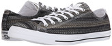 Converse Chuck Taylor® All Star® Dobby Weave Ox