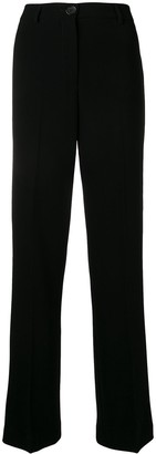 Aspesi High Waisted Trousers