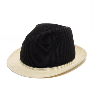 Justine Hats Stylish Fedora Hat
