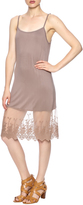 By Together Laced Dress Extender