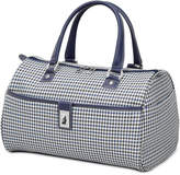 "London Fog Oxford Hyperlight 16"" Classic Satchel, Only at Macy's"