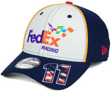 New Era Denny Hamlin American Salute 39THIRTY Cap