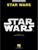 Star Wars Ukulele With Notes & Tabs (Paperback)