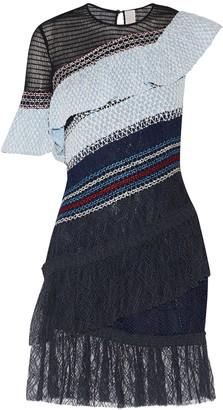Peter Pilotto Short dresses - Item 15000073SL