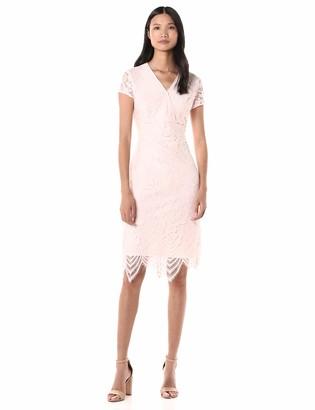Sharagano Women's Azalea Dress