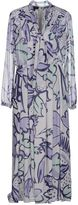 Burberry 3/4 length dresses