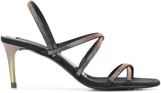Pedro Garcia Xarenia strappy sandals