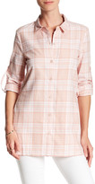 BCBGeneration Plaid Shirt