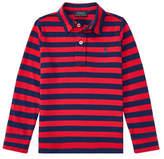 Ralph Lauren Childrenswear Featherweight Cotton Polo