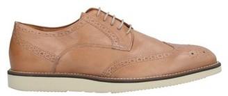 CUOIERIA Lace-up shoe