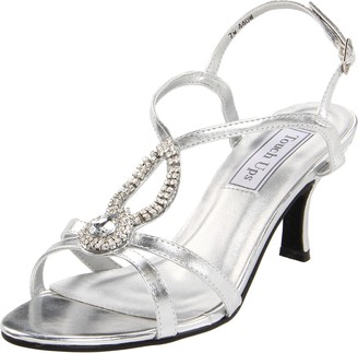 Touch Ups Women's Mindy Manmade T-Strap Sandal