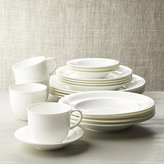 Crate & Barrel Olivia 20-Piece Dinnerware Set
