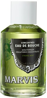 C.O. Bigelow 'Marvis' Strong Mint Mouthwash Concentrate