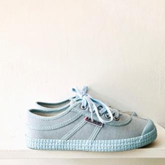 Kawasaki Color Block Sneaker Forget Me Not - lightblue | 37