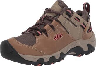 Keen Women's Steens Wp Hiking Shoe