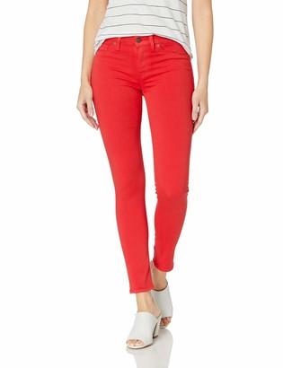 Hudson Women's NICO Midrise Skinny Ankle 5 Pocket Jean