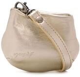 Marsèll mini saddle bag
