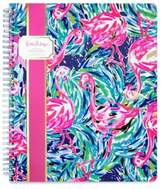 Lilly Pulitzer Flamenco Large Notebook