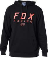 Fox Men's All Day Fleece Logo-Print Hoodie