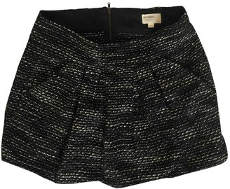 Gat Rimon Black Cotton Skirts