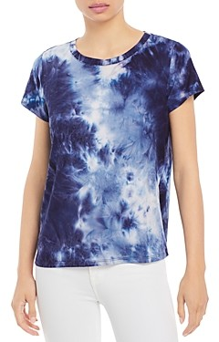 1 STATE Tie Dyed Tee