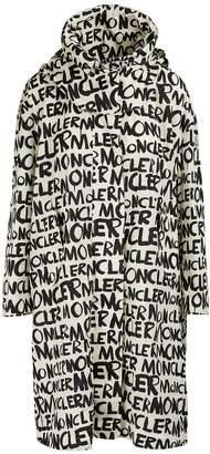 Moncler Amsterdam logo jacket